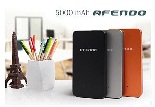 Afendo SN05 5000 mAh Power Bank