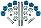 ACDelco 45G0015 Professional Front Suspension Stabilizer Bar Link Kit with Hardware