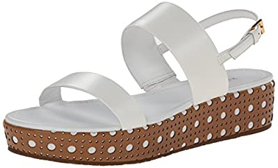 kate spade new york Women's Tasely Platform Sandal from kate spade new york