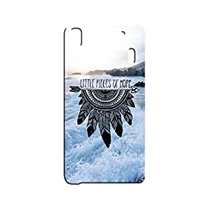 G-STAR Designer 3D Printed Back case cover for Lenovo A7000 / Lenovo K3 Note - G9783