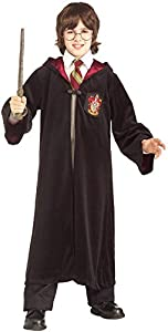 Harry Potter Robe Deluxe Kids Costume, Medium by Fun To Collect