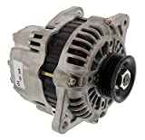 NEW ALTERNATOR FITS MAZDA 323 1300 1600 1800 B366-18-300 B366-18-300C BP0218300