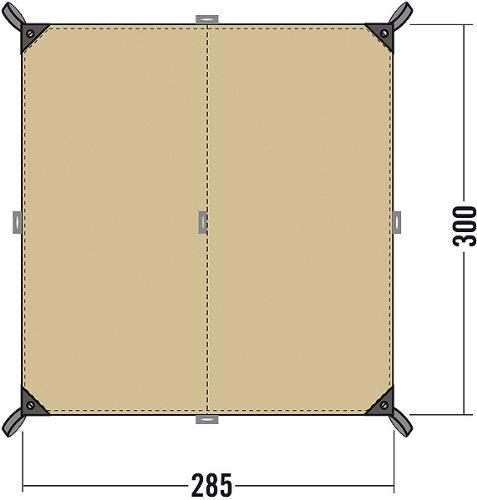 タトンカ タープ 2TC