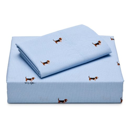 Tommy Hilfiger Thortondog Sheet Set