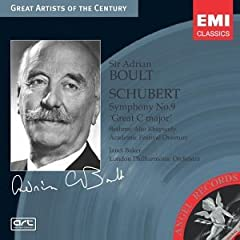 Schubert: Symphony No. 9 'Great C Major'