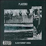 Placebo Black Market Music Ltd.Edition