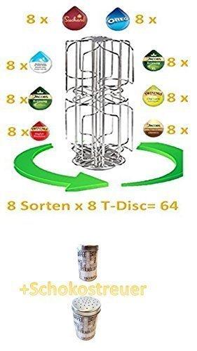 Support-de-capsules-caf-compatible-avec-8sortes-Tassimo-donc-64capsules--porte-de-main-Outre-leur-Bosch-TAS2002-Bosch-TAS4211-Bosch-TAS4213-Bosch-tas6515-Bosch-tas4014-Bosch-Tas2001-Bosch-TAS5543etc-t