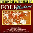 Best of & Rest of Folk Masters
