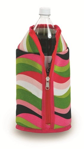 Picnic Plus 2 Liter Jacket Wavy Watermelon 6 X 11 - Picnic Plus Psm-713Ww front-627386