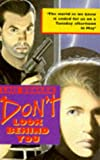 Don't Look Behind You (Puffin Teenage Fiction)