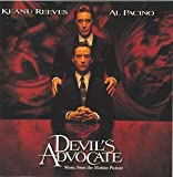 Devil's Advocate: Music From The Motion Picture サントラ