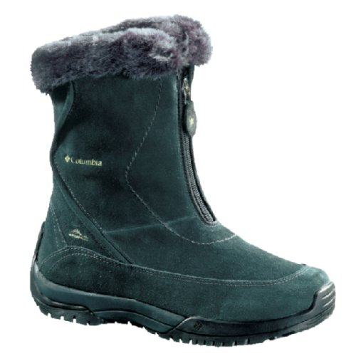 Innovative Womens Columbia Minx Shorty Omni-Heat Winter Waterproof Snow Rain Boots US 5-11