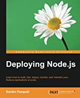 Deploying Node.js Front Cover