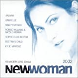 Various Artists New Woman 2002 Vol.1