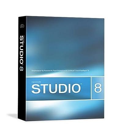 Studio 8 - Version Education