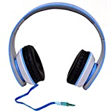 Hangout HO-003 Headset (Blue)