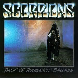 Best of Rockers'n'ballads
