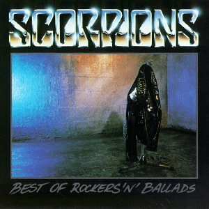 Scorpions - The Best of Rockers