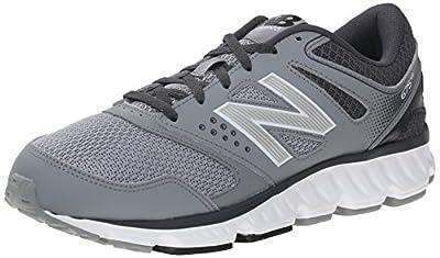 New Balance Men's M675V2 Running Shoe from New Balance Athletic Shoe, Inc.