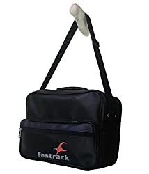 Fastrack Present Paisa Basool Offers-Whole Sale P-Durable Water Proof Multiple Use Messenger Bag Like-Office,Documents,School,Money,Tution,Market,Travel-Value For Money