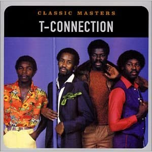 T Connection - Classic Masters: T-Connection