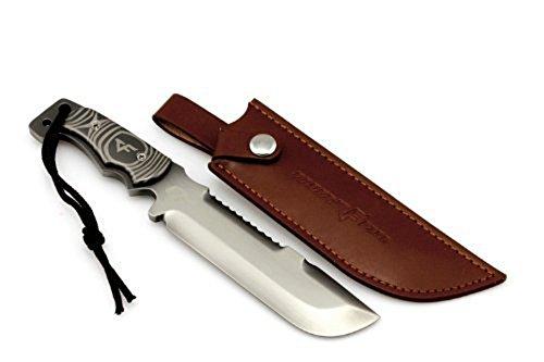 Cross Fire Armi miniatura The Punisher Knife portachiavi Military Dagger Modello Edizione limitata a sospensione