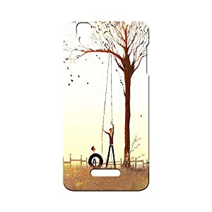 BLUEDIO Designer Printed Back case cover for Micromax Yu Yureka - G7735
