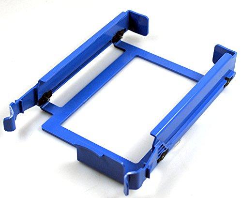 dell-yj221-u6436-hdd-festplatten-halterung-rahmen-hard-drive-caddy-optiplex-960-360-330-320-210l