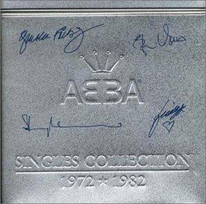 Abba - Singles Collection 25th Anniv - Zortam Music