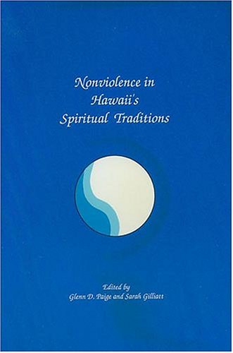 Image for Nonviolence in Hawaii's Spiritual Traditions