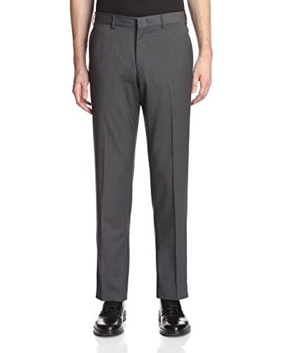 Valentino Garavani Men's Flat-Front Pant