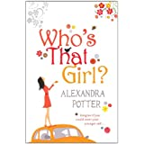 "Who's That Girl?von ""Alexandra Potter"""
