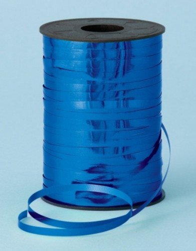 metallic-curling-ribbon-balloon-for-party-decorations-party-accessory-blue