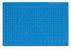 "Dahle 24"" x 36"" Vantage Self-Healing 24""x36"" Cutting Mat-Blue 10693"