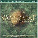 Worldbeat ~ David Lyndon Huff