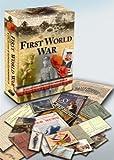 First World War Box Set: A collection of reproduced WW1 memorabilia