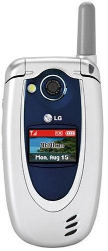 LG VX5200 (Verizon Wireless)