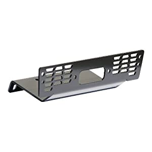 KFI Products 100760 Winch Mount for Polaris Ranger Diesel 500 XP and HD 700/800 4x4