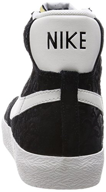 Nike Blazer Mid PRM Vintage BlackWhiteSail 638261 011 (SIZE: 9.5) | $89.99 Buy today!
