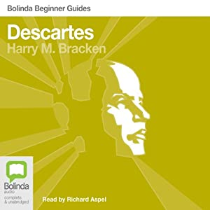 Descartes: Bolinda Beginner Guides Audiobook