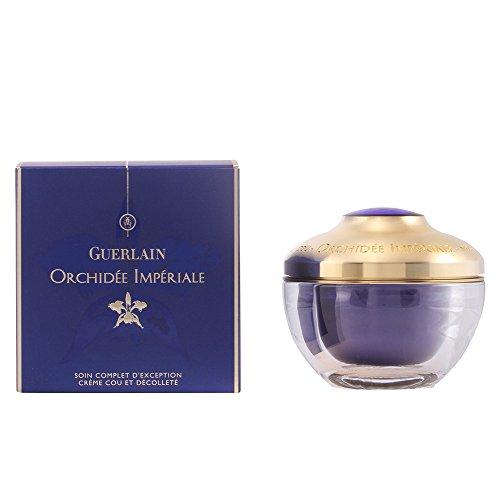 Guerlain Orchidée Impériale Cou & Decolleté 75 ml - Hals- Und Dekolletécreme, 1er Pack (1 x 1 Stück) thumbnail