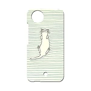 G-STAR Designer Printed Back case cover for Micromax A1 (AQ4502) - G3484