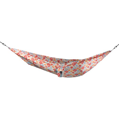 Grand Trunk Double Parachute Nylon Hammock 6'6