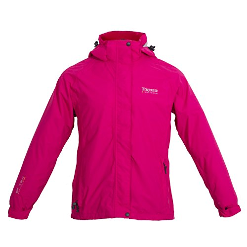 Deproc Active Damen Outdoorjacke ARDEN