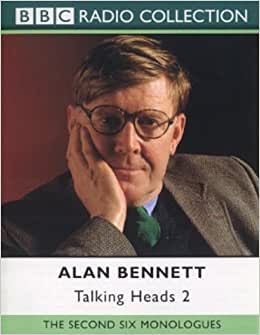 studying two alan bennett monologues essay Studying the form 'two in torquay'  alan bennett may not have been well enough bred for trinity in the 1950s but his social origins would not have been a.