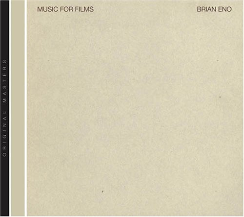 Brian Eno - Music for Films - Zortam Music