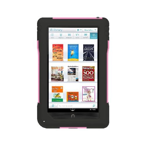 barnes noble nook color ereader touch specifications. Black Bedroom Furniture Sets. Home Design Ideas