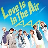 Love Is In The Air-AAA