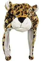 Plush Animal Hat Costume Cap Cute Soft Faux Fur Stuffed Toy Hood- Many Options!