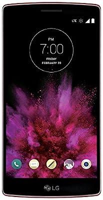 LG G Flex 2 H955 (Flamingo Red,32 GB)